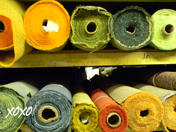Textile Outlet Chicago