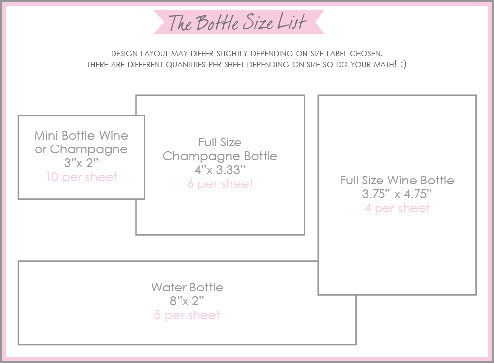 will you be my bridesmaid wine label template - will you be my bridesmaid label template just b cause