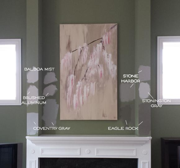Gray Paints